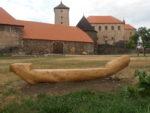 Lavičky pro vodní hrad Švihov